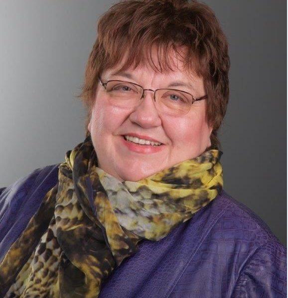 Birgit Büchner