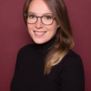 Carolin Scherer