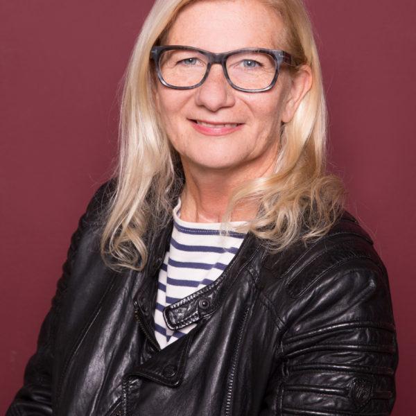 Christiane Roth
