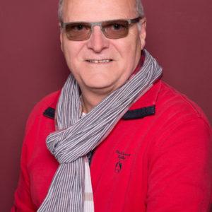Egon Weil