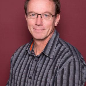 Frank Geppert