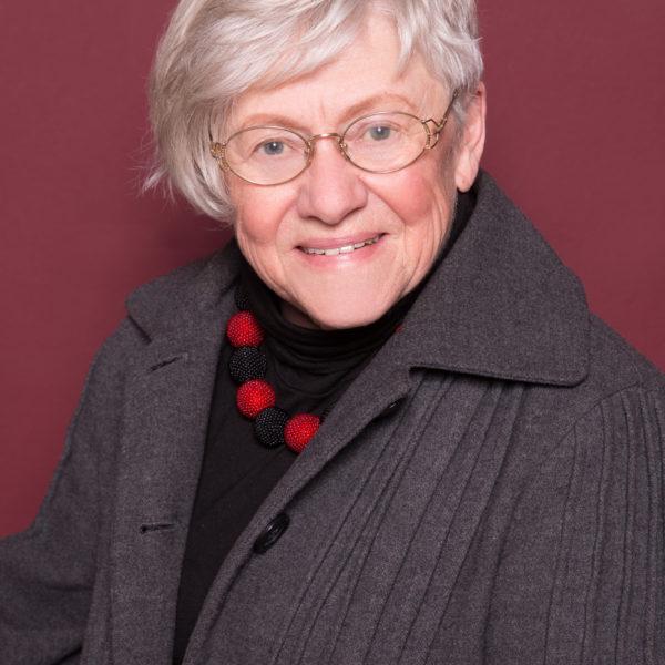 Gaby Zimmer-Rüfer