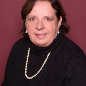 Karin Scherer