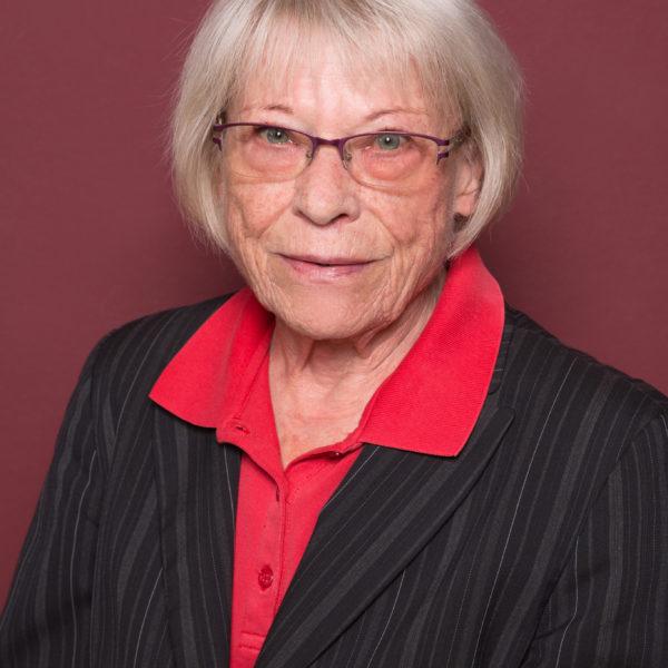 Kristina Paulenz