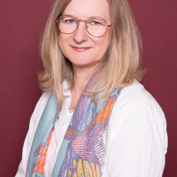 Sabine Glockengießer