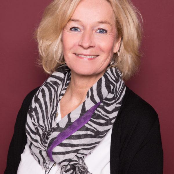 Sabine Schaller